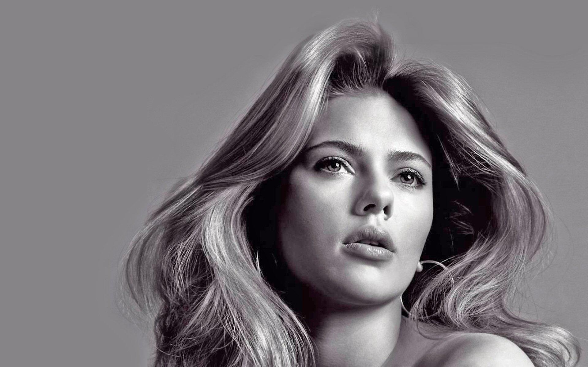 High Quality Hds Pics Of Scarlett Johansson As Redhead: Scarlett Johansson Hd Wallpaper