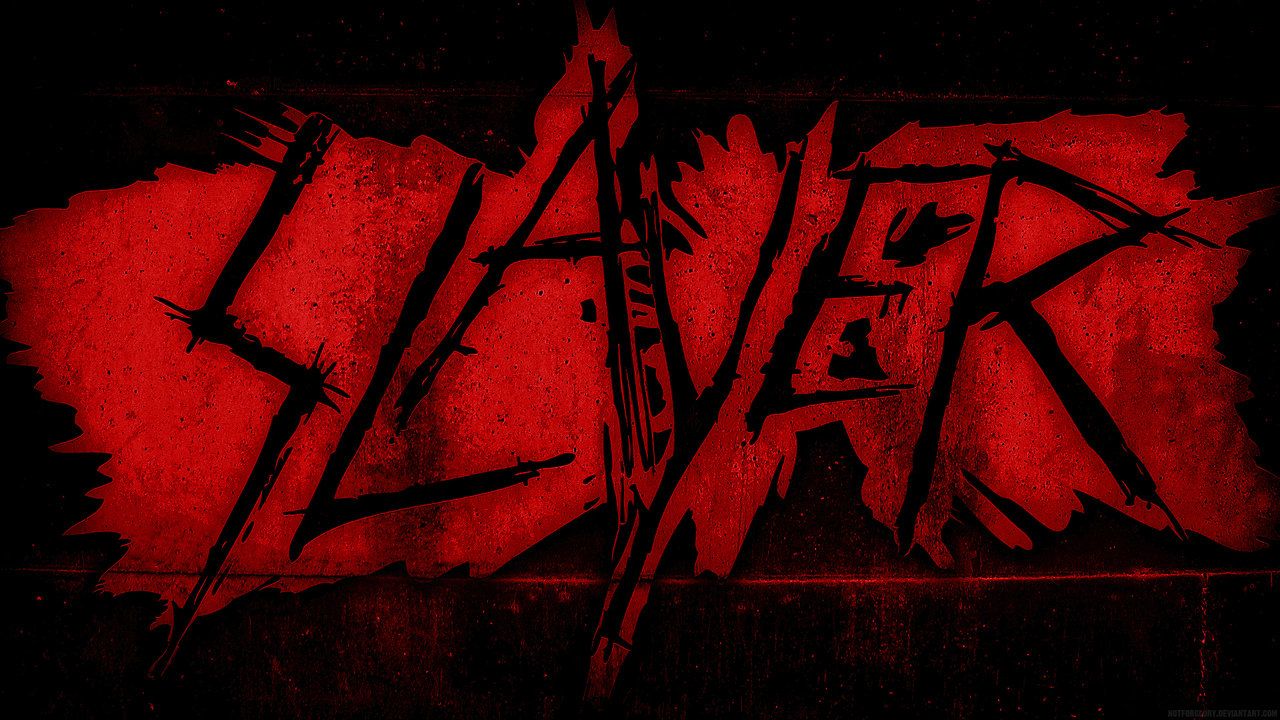 Slayer   Wallpaper by notforglory 1280x720