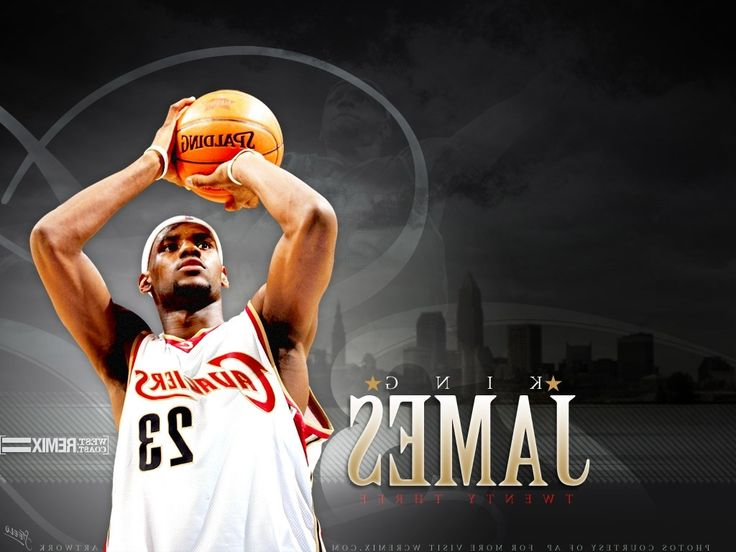 Cleveland Cavaliers Lebron James Wallpaper 2015   HD4Wallpaper.net