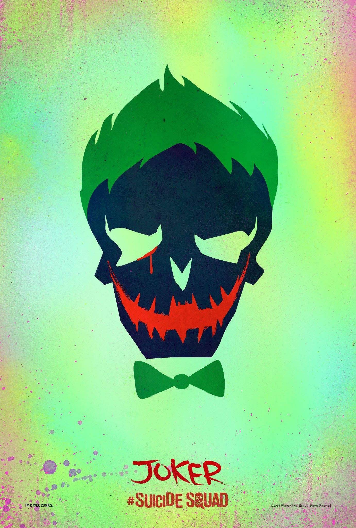 Sucide Squad Wallpapers 30 Background Pictures 1382x2048