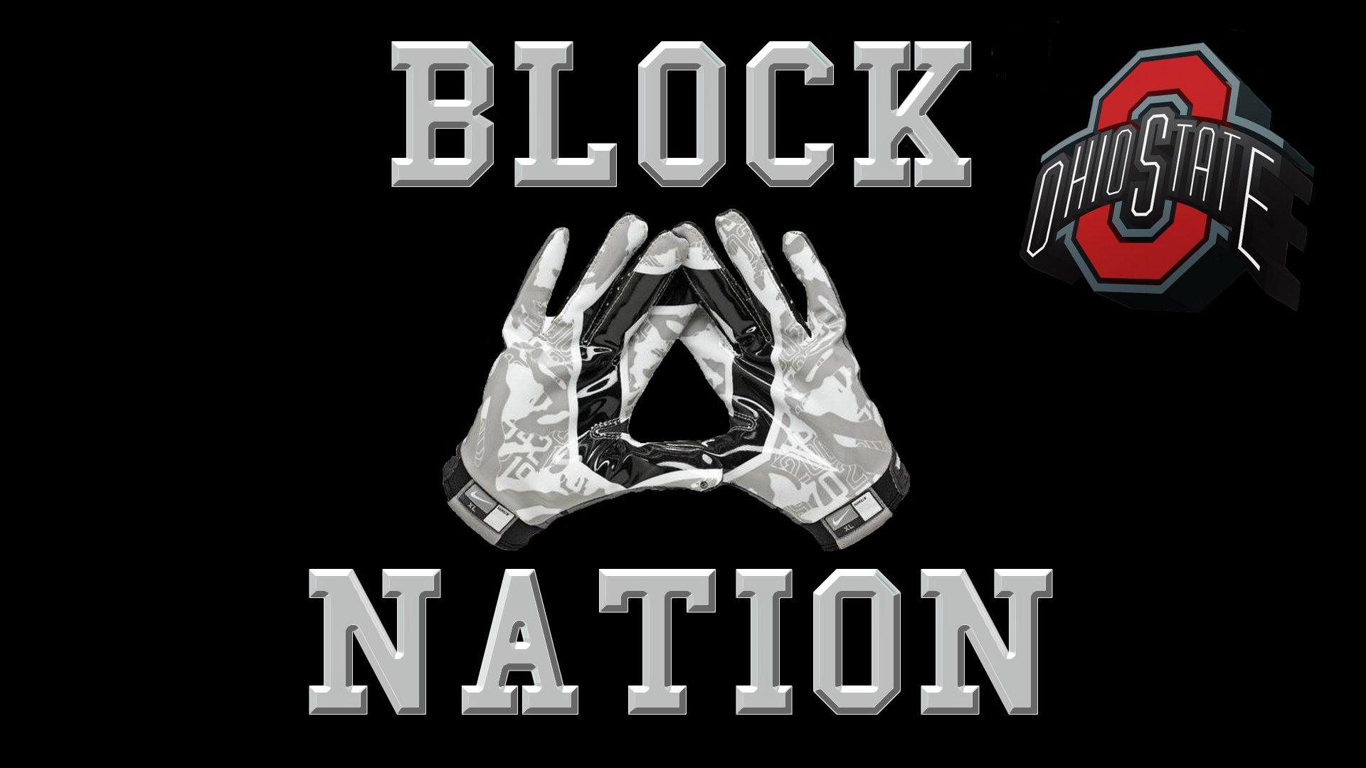 Ohio State Block O Nation   1920x1080   169 1920x1080