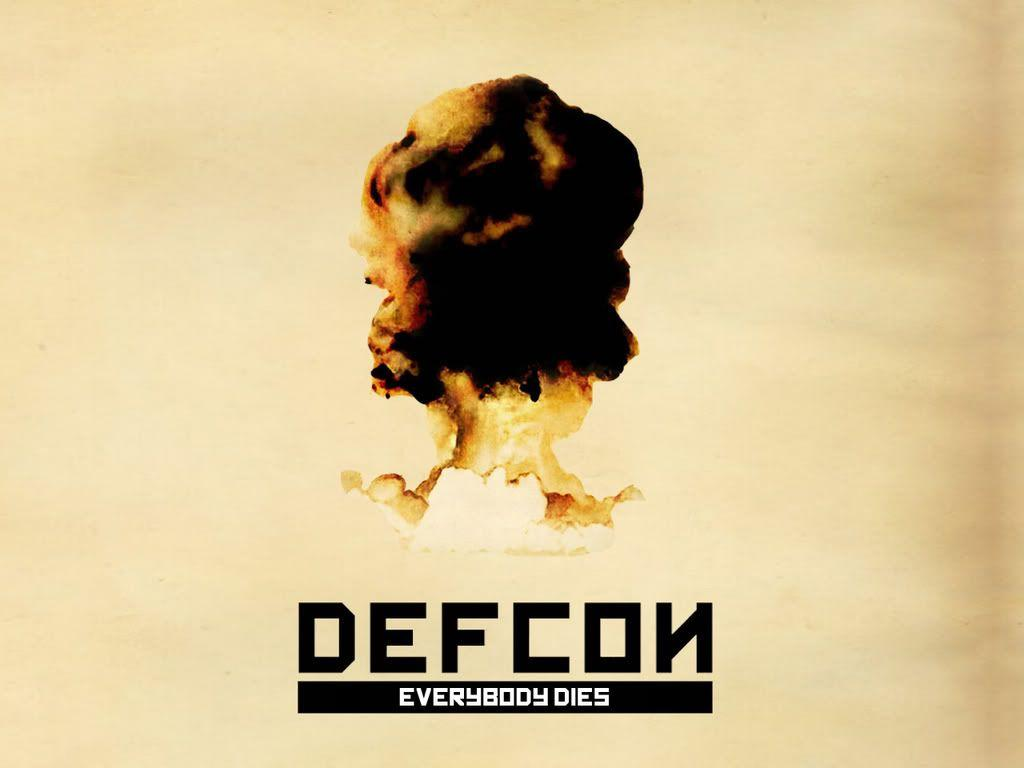 DefCon Wallpapers 1024x768