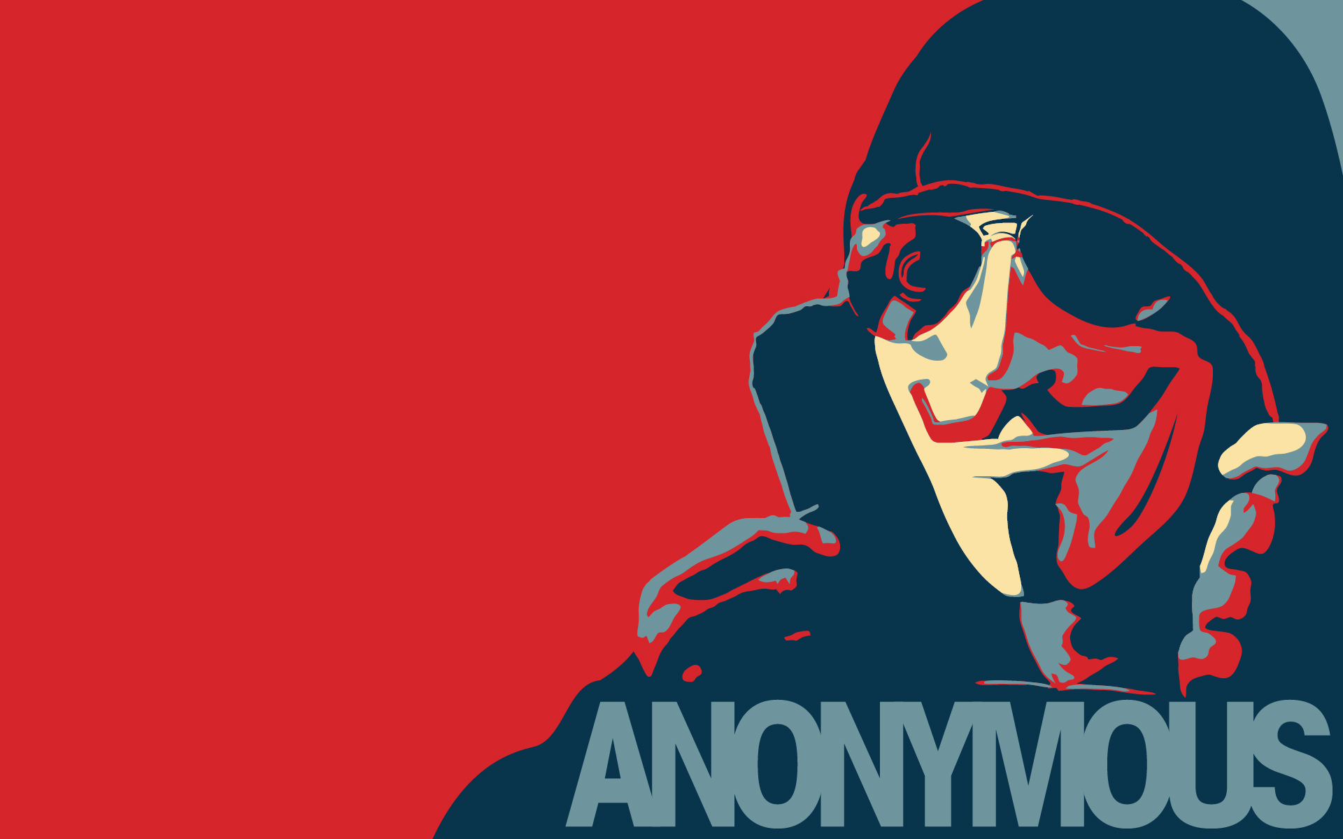 Fuentes de Informacin   wallpapers de anonymous HD 1920x1200