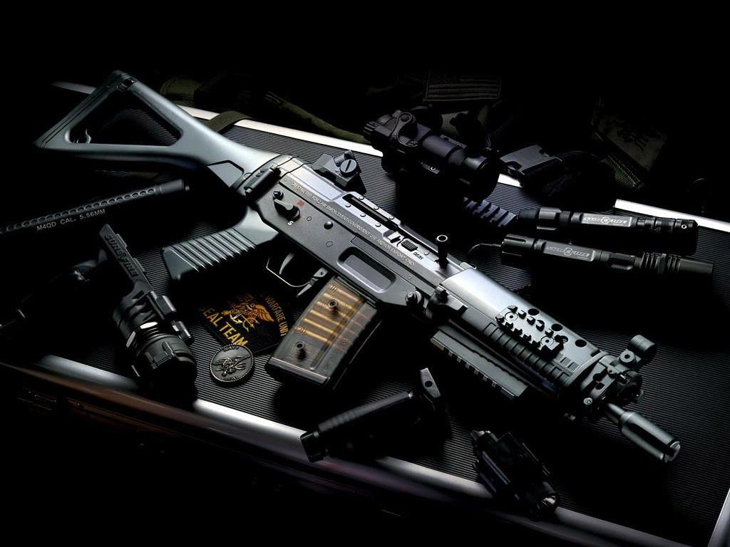 Migi Mega Entertainment Best Guns Wallpaper Beautiful Guns Wallpers 1024x768