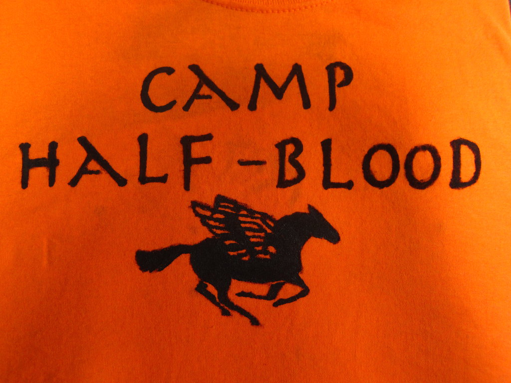 Camp Half Blood T shirt by lokioftherings 1024x768