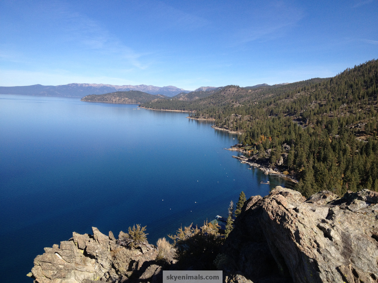 Lake Tahoe Wallpaper Images 1600x1200