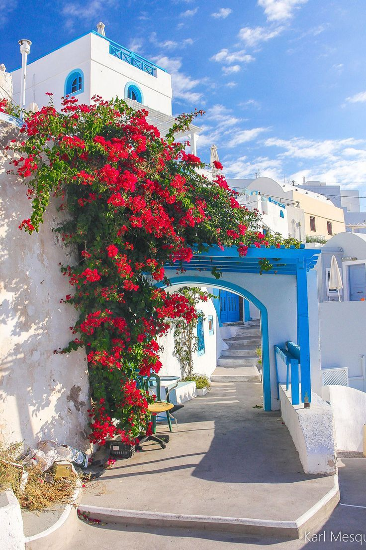 Santorini in 2019 Travel Rendezvous Santorini greece Greece 736x1104