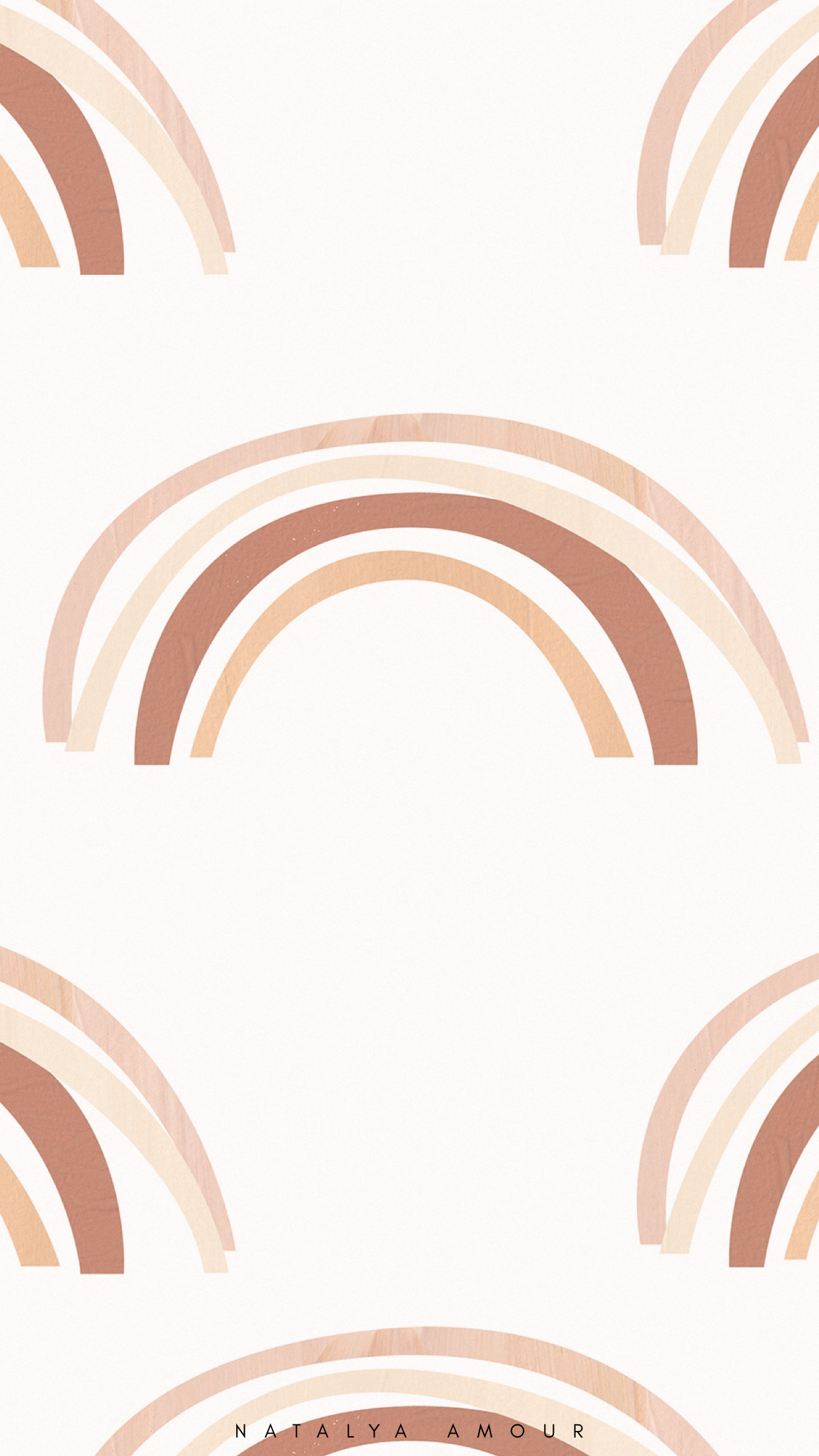New Blog Post on natalyaamourcom January Desktop Wallpaper 1242x2208
