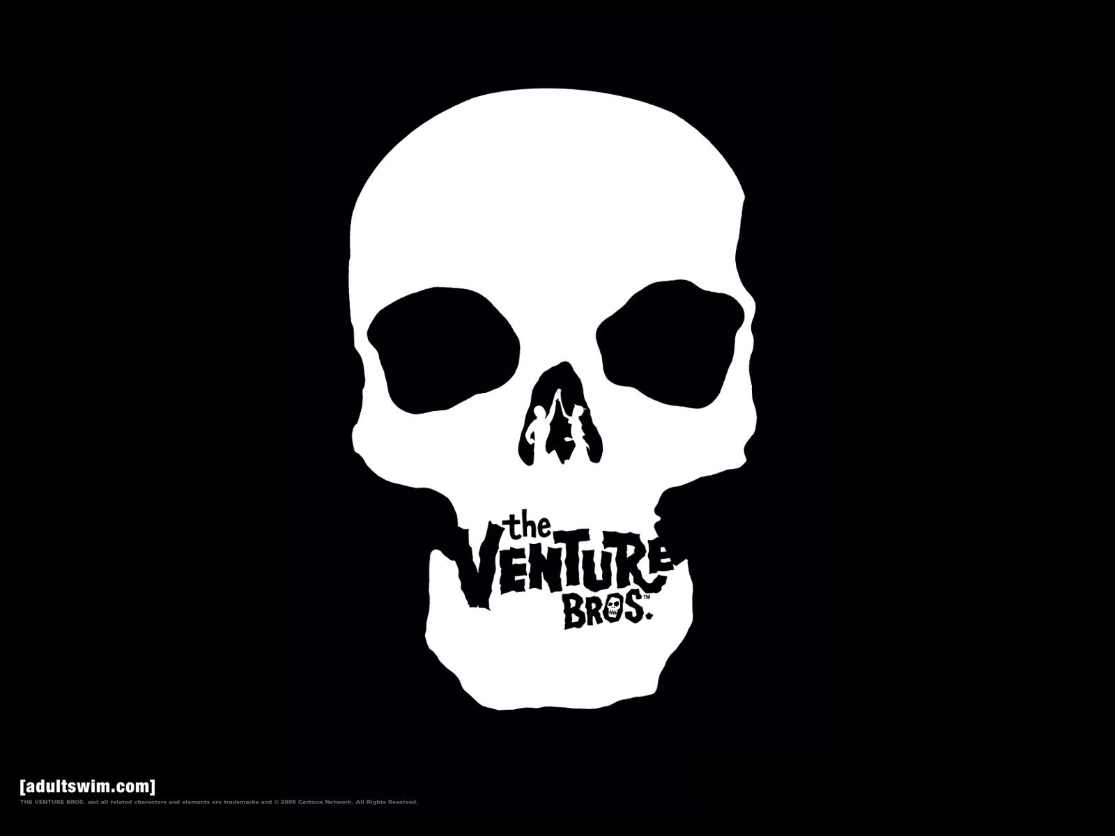 Venture Bros Wallpaper 1600x1200 ID54313   WallpaperVortexcom 1600x1200