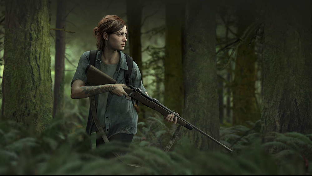 Get A Last of Us Part 2 PS4 Freebie  But Hurry   GameSpot 1000x563