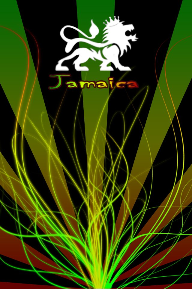 48 Jamaica Wallpaper Screensavers On Wallpapersafari