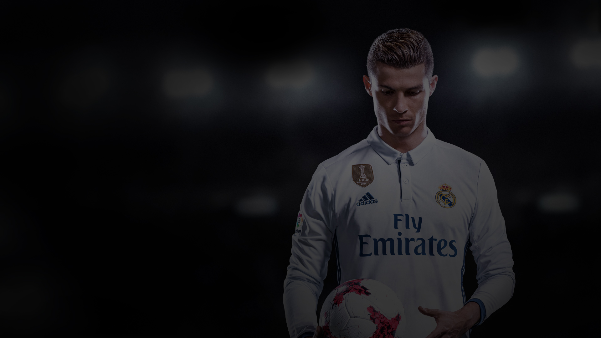 Download FIFA 18 HD Wallpapers 1920x1080 Playstation
