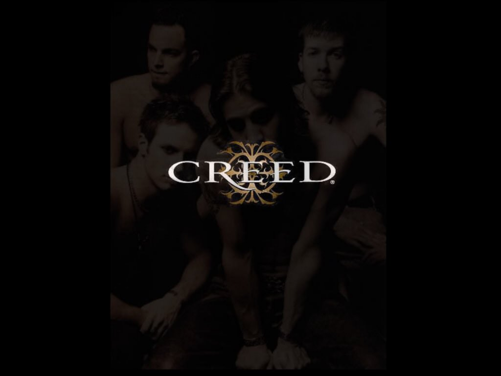 Gallery For gt Creed Band Wallpaper 1024x768