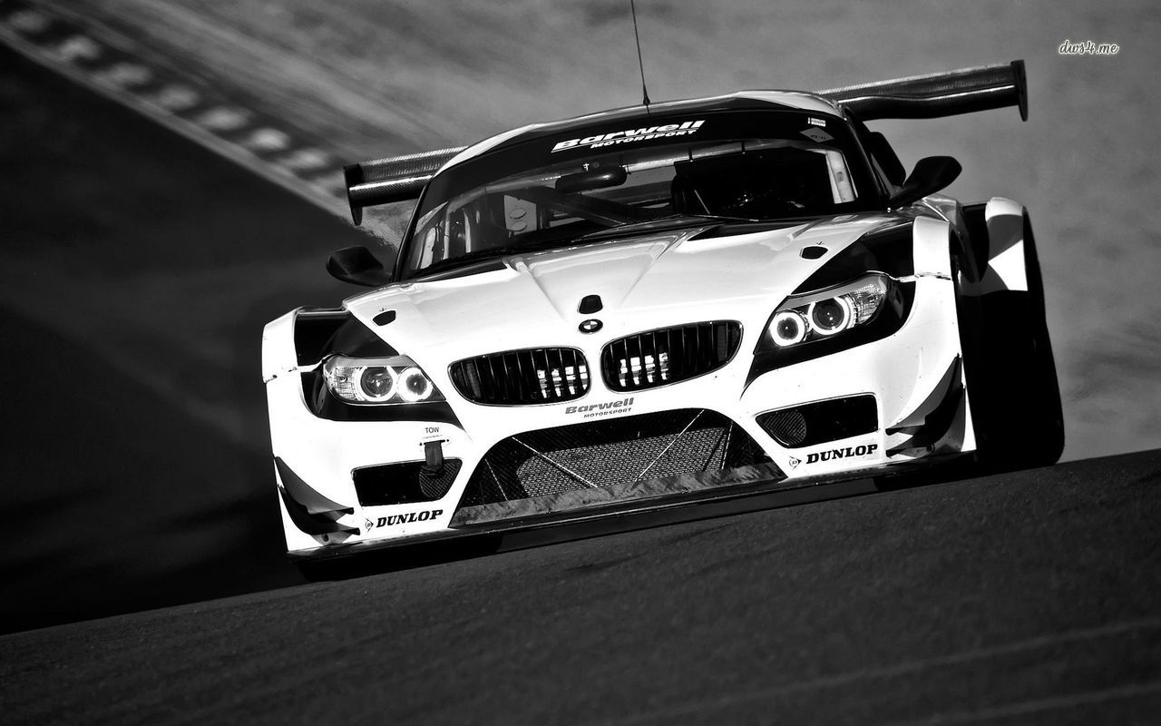 BMW Racing Cars Wallpapers - WallpaperSafari