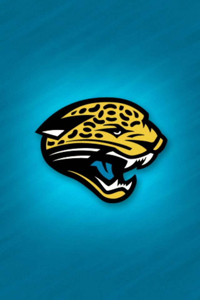 Jacksonville Jaguars iPhone Wallpaper HD 640x960