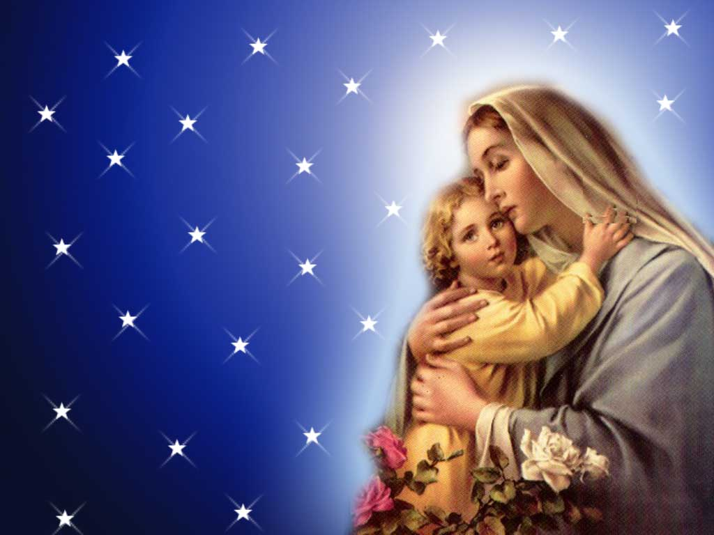 Baby Jesus Wallpapers
