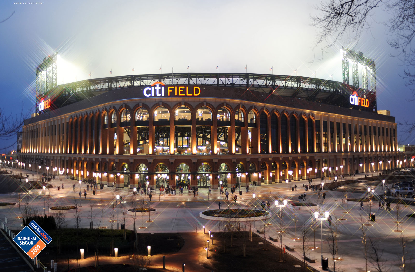 Thread New Yankee Stadium and Citi Field Contruction Progress 1600x1050