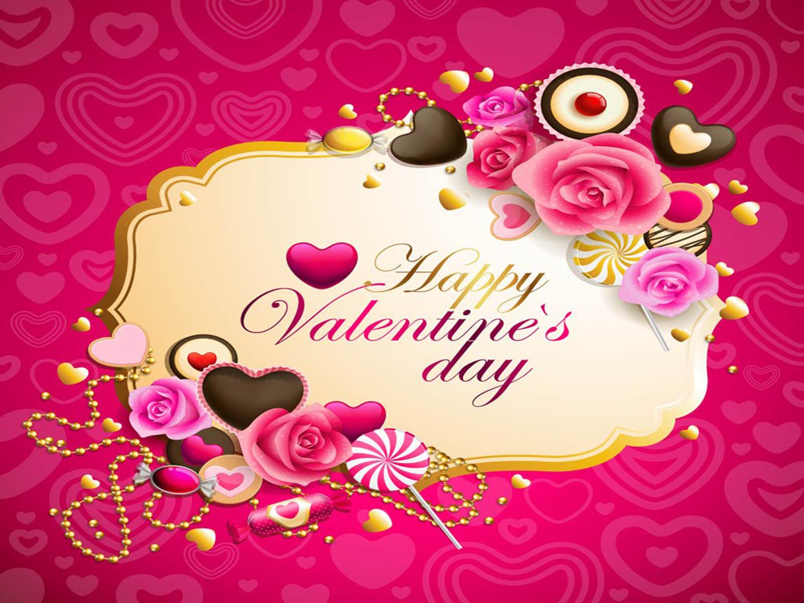 wallpapers Valentines Day Desktop Wallpapers 2013 1600x1200