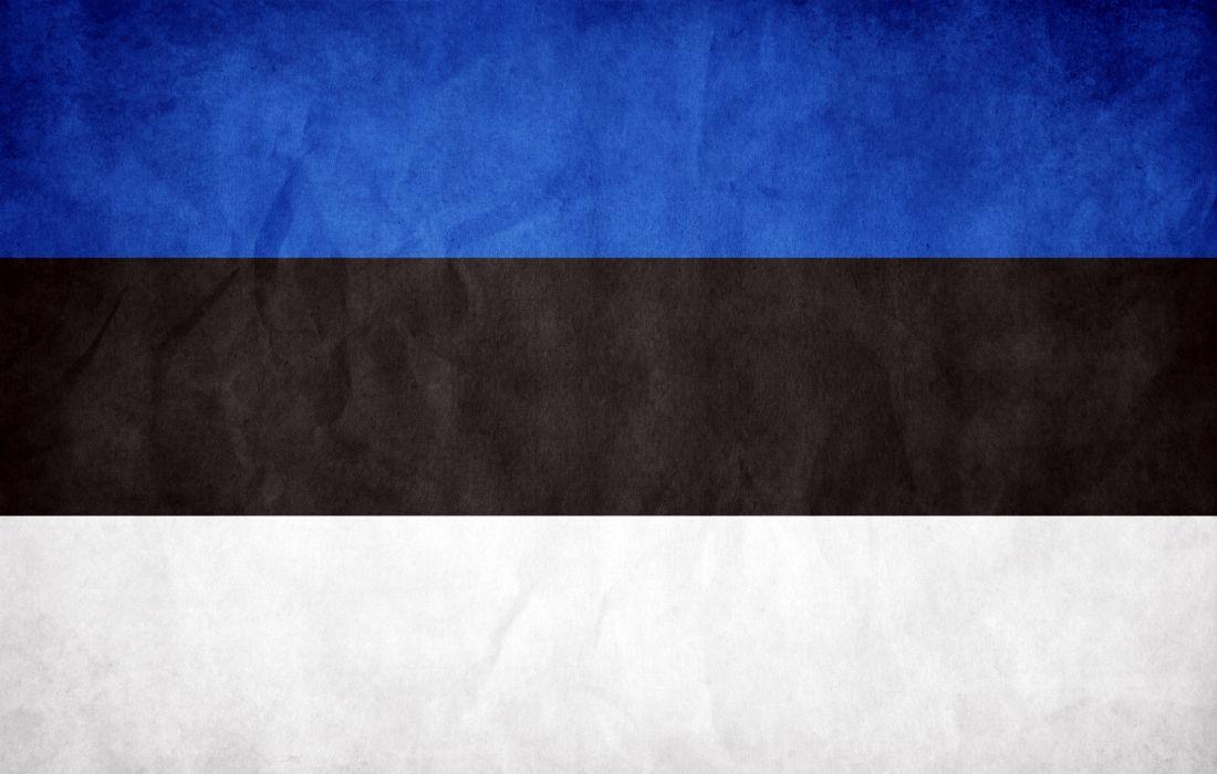 Estonia flag wallpaper 3300x2100 10590 WallpaperUP 1100x700