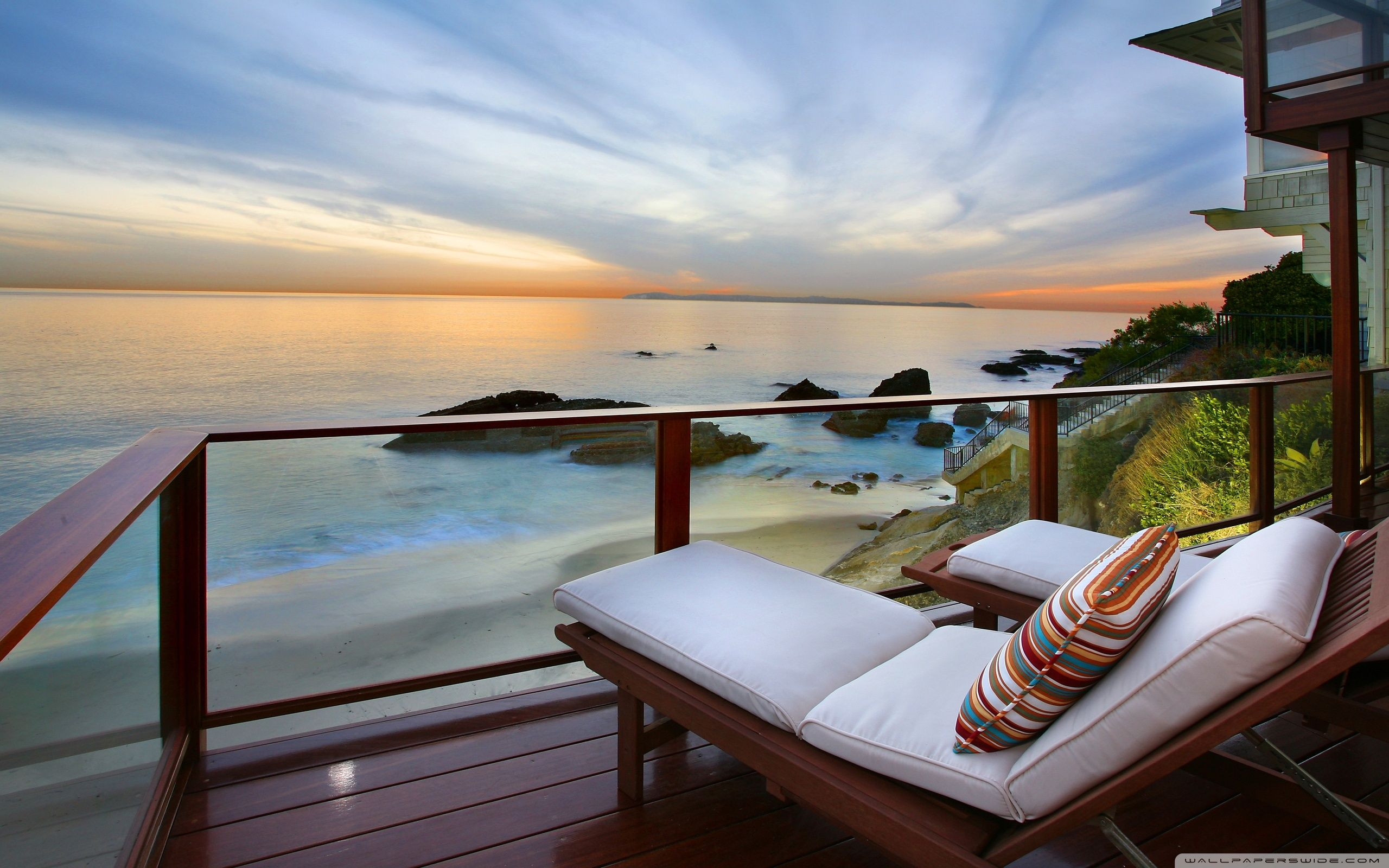 Vacation Homes Wallpapers   Top Vacation Homes Backgrounds 2560x1600