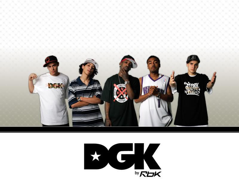 DGK Wallpaper Background Theme Desktop 800x600