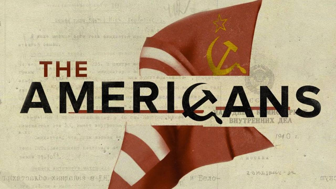 The Americans TV Series Desktop Backgrounds 1280x720