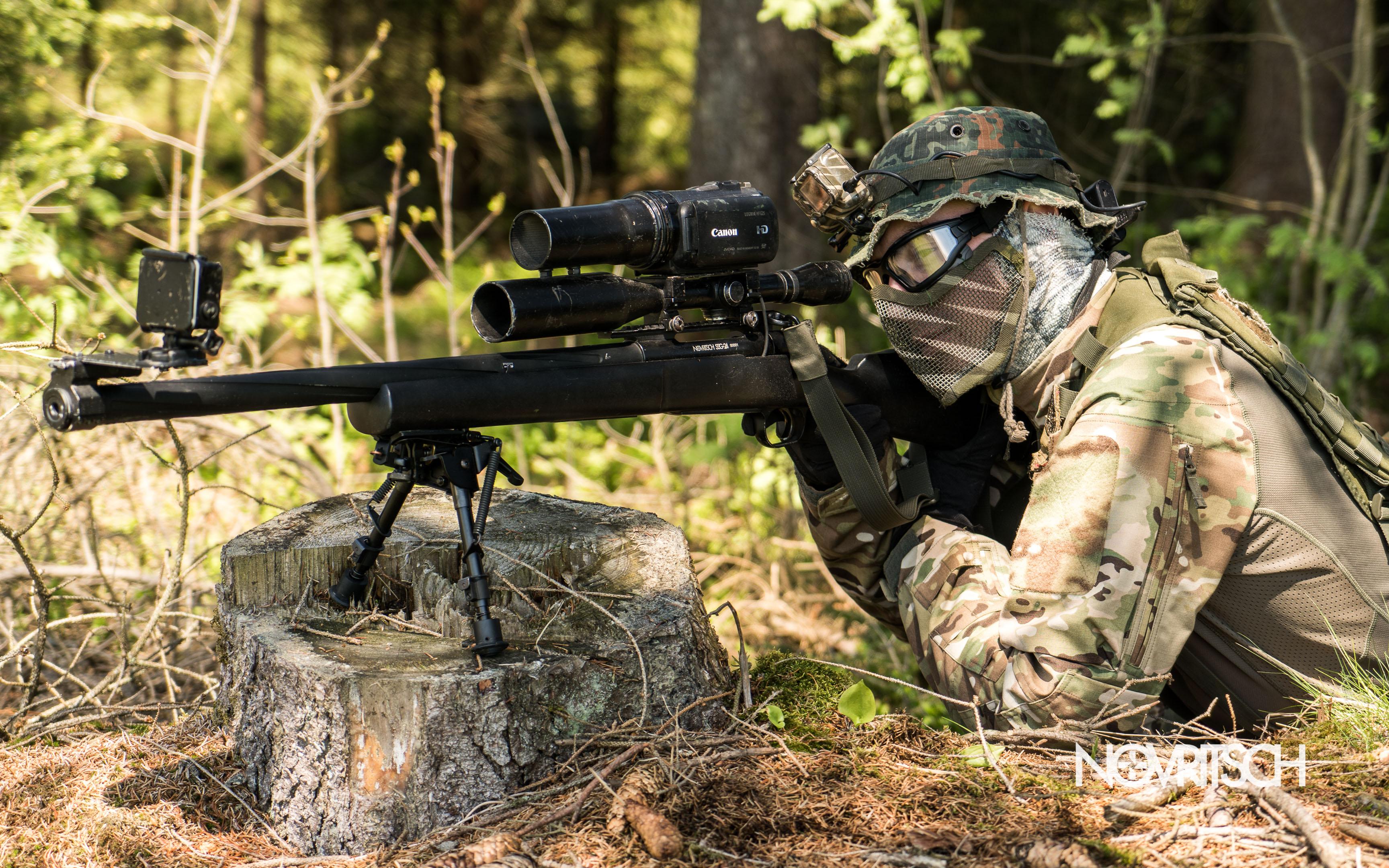 Wallpaper 08   Novritsch Airsoft Sniper 3456x2160