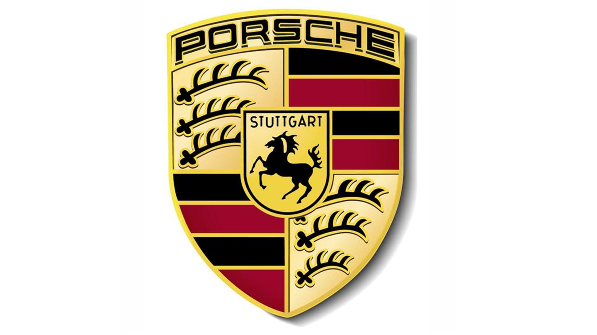 Porsche Logo Black Hd wwwpixsharkcom   Images 1920x1080