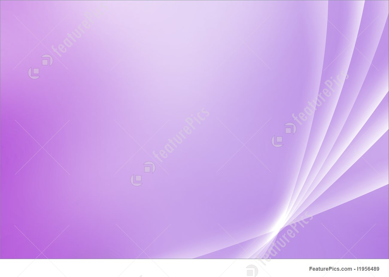 Abstract Forms Pink Purple Soothing Vista Curves   Stock 1300x926