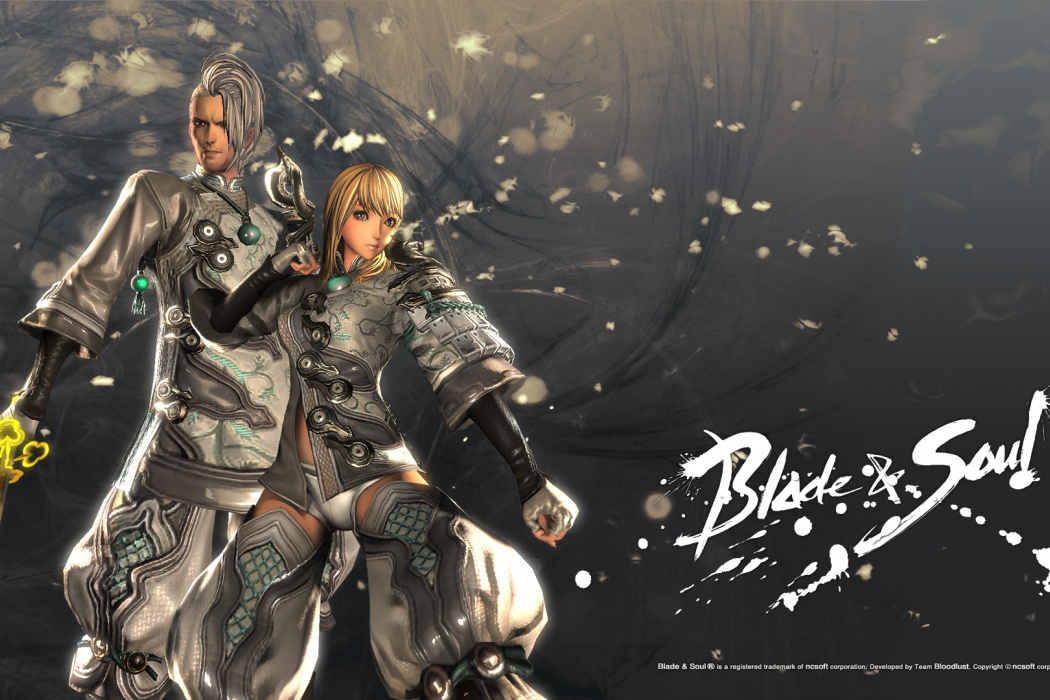 Blade And Soul HD Game wallpaper Best HD Wallpapers 1050x700