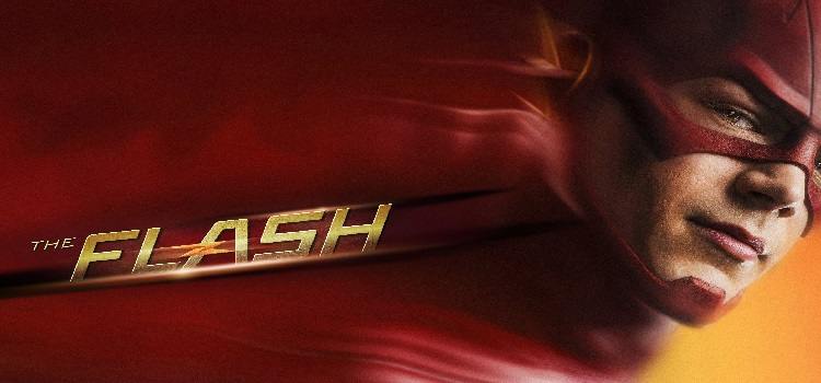 The Flash TV Series 2014 Wallpaperjpg 750x350