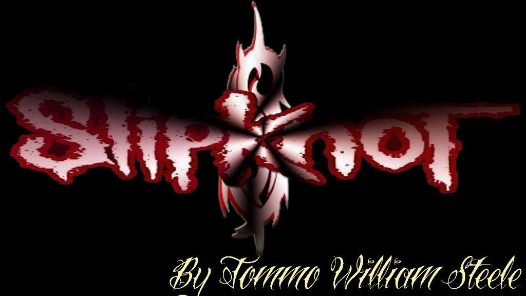 Slipknot Logo Wallpaper by Tomination92 1024x576