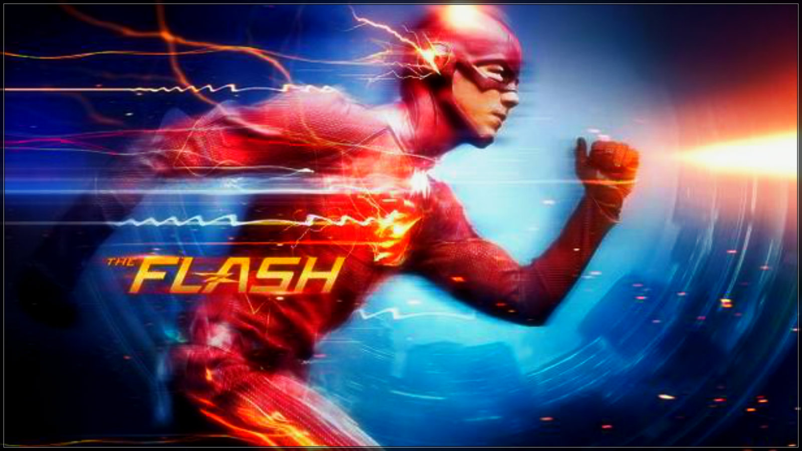The Flash CW images The Flash HD wallpaper and background photos 1600x900