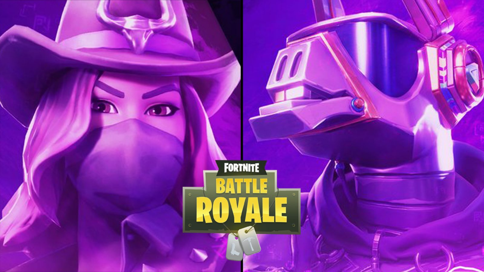 The Fortnite Season 6 teaser images seem to be forming a bigger 1600x900
