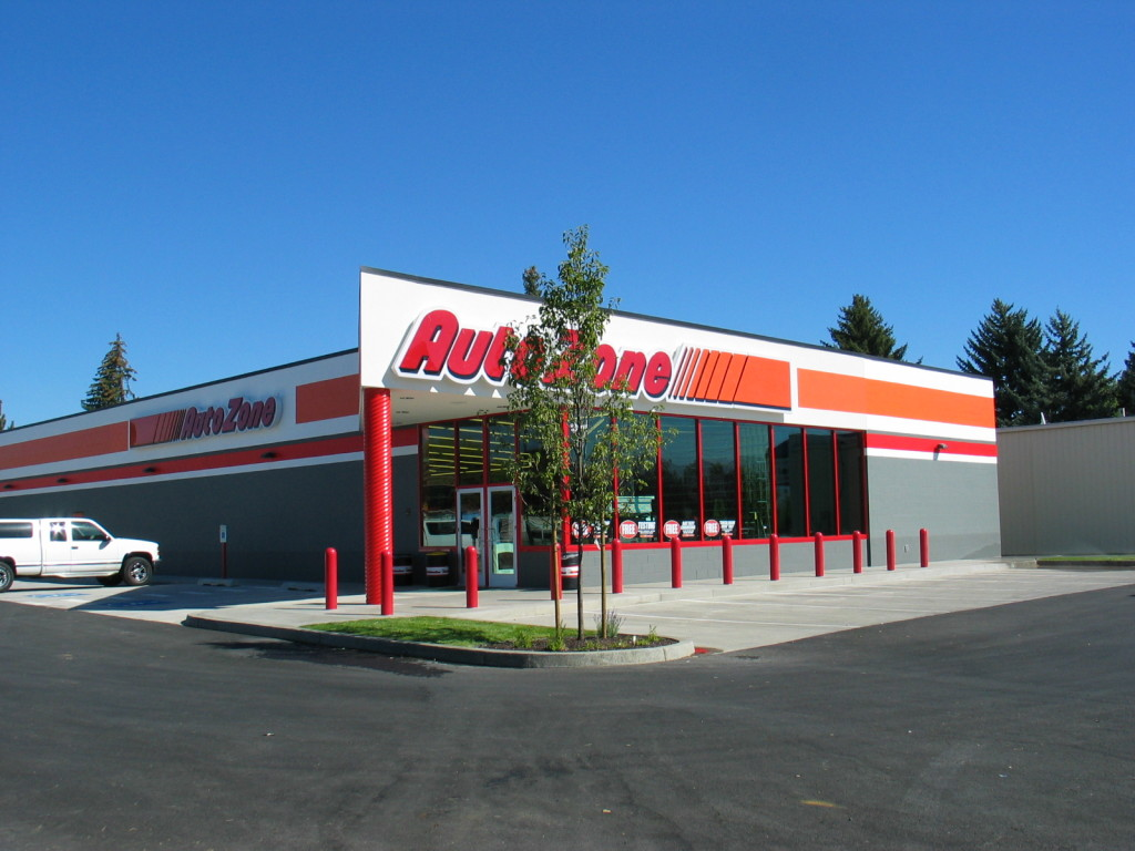 AutoZone Spokane Valley Washington Selkirk Real Estate 1024x768