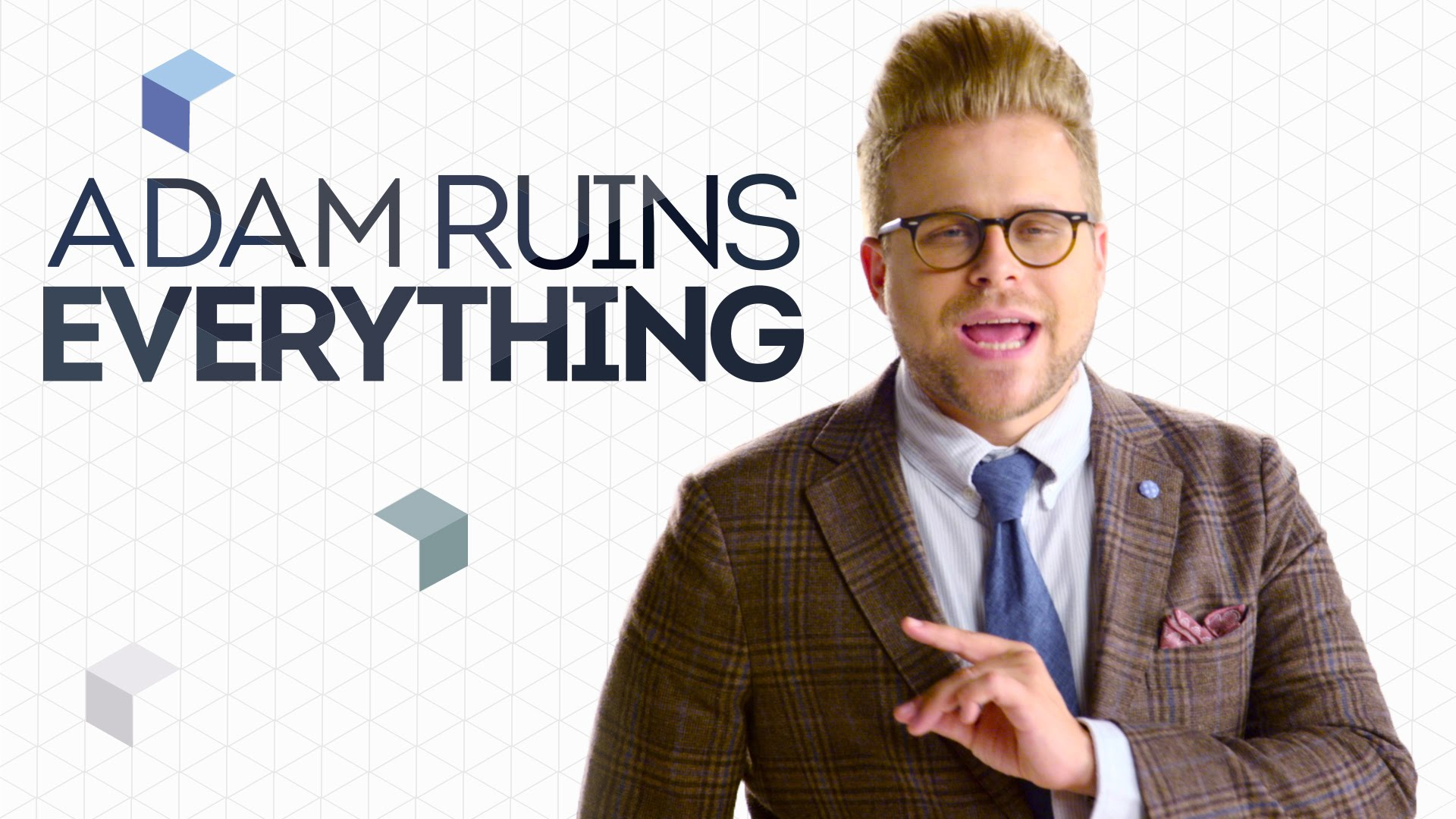 Adam Ruins Everything Hack My Life Renewed For Season 4 Laff 1920x1080