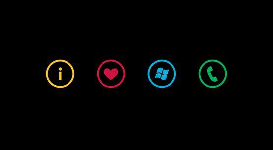 70 Best Windows Phone 7 Wallpapers 554x304