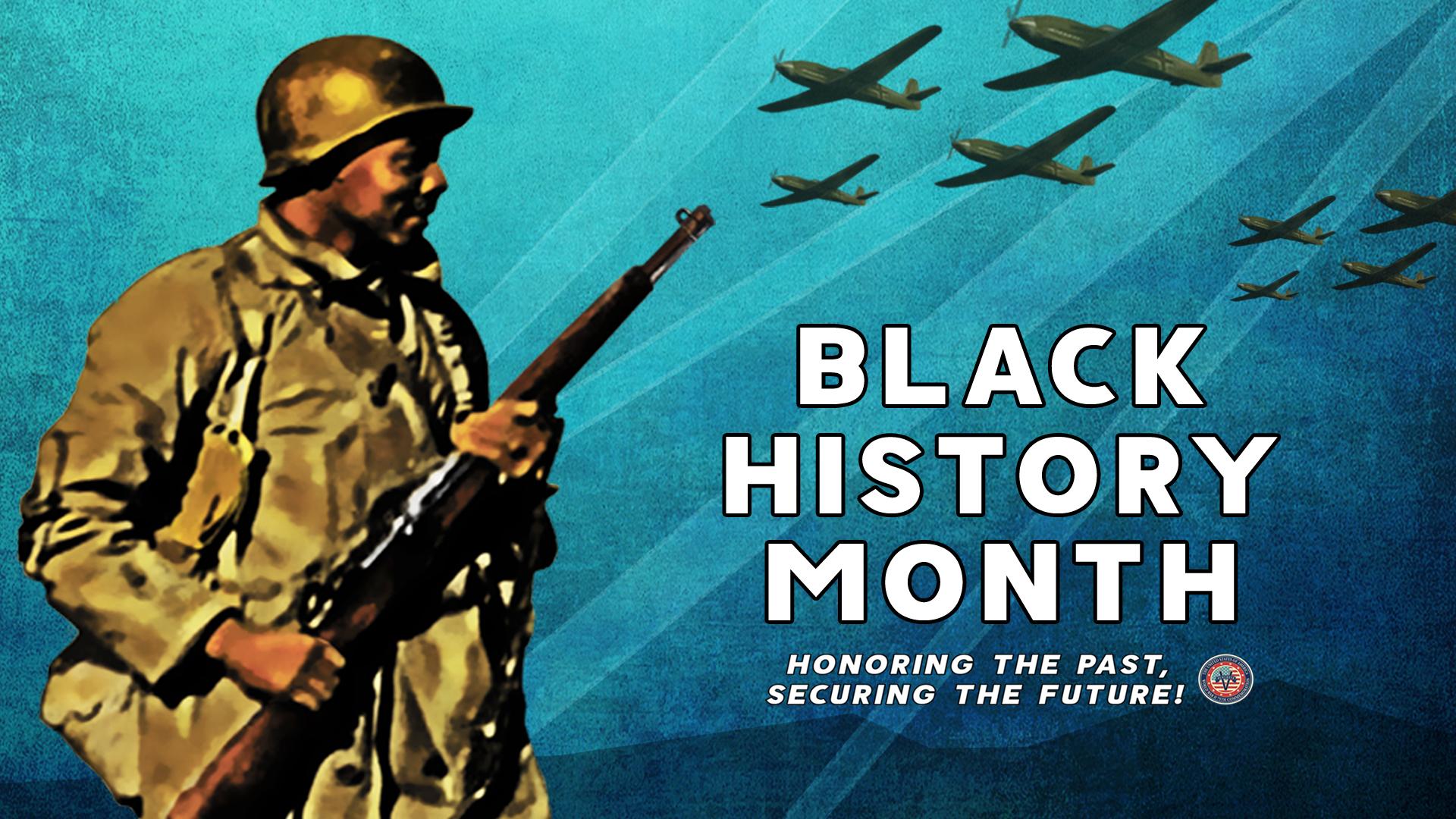 Black History Month 2020 1920x1080