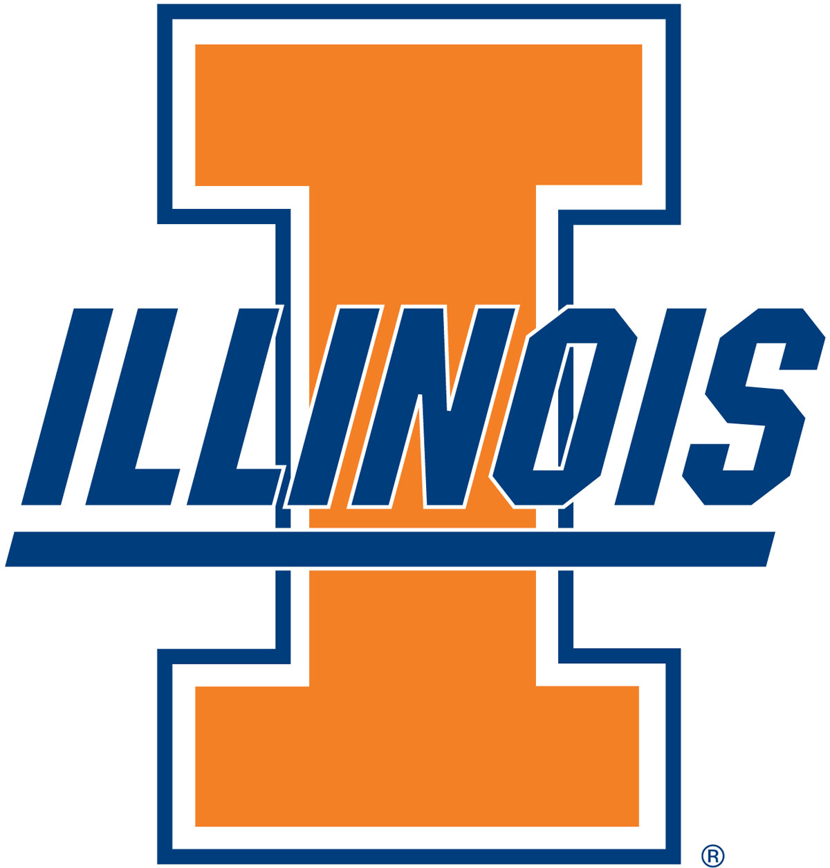 Illinois Fighting Illini Football Wallpaper   Big Ten Football Online 1200x1255