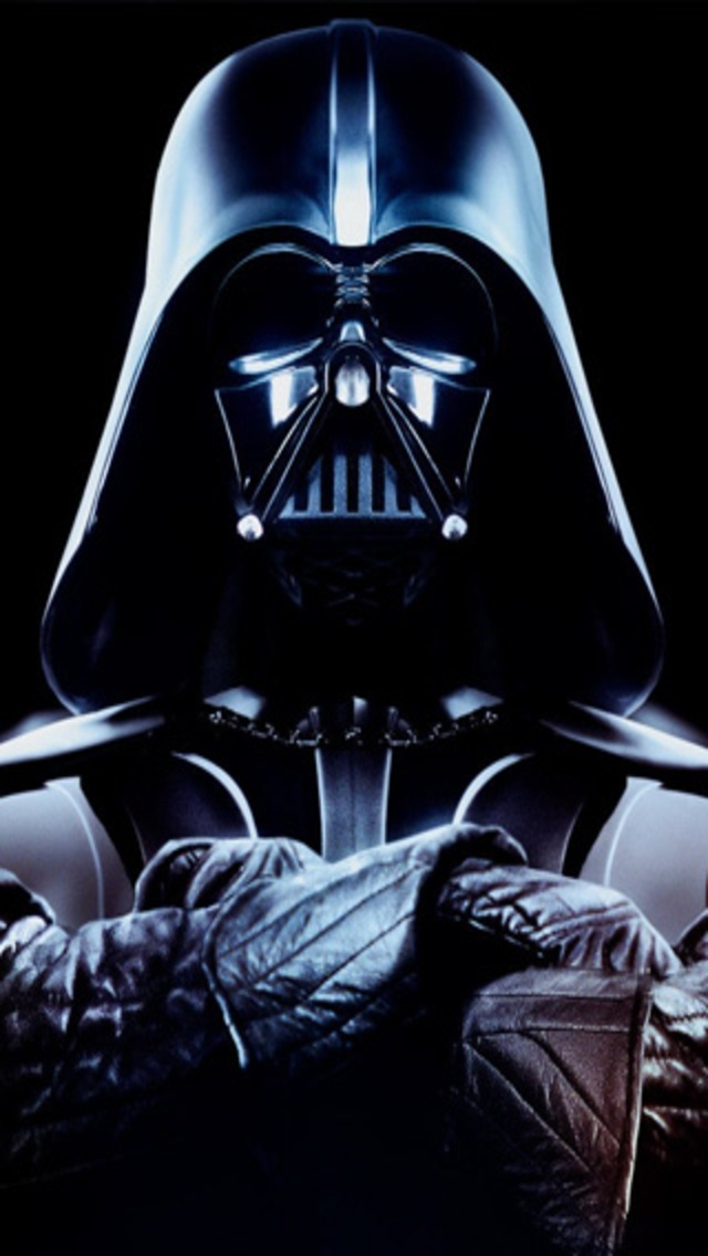 HD iphone wallpaper star wars iPhone Wallpapers and Backgrounds 640x1136