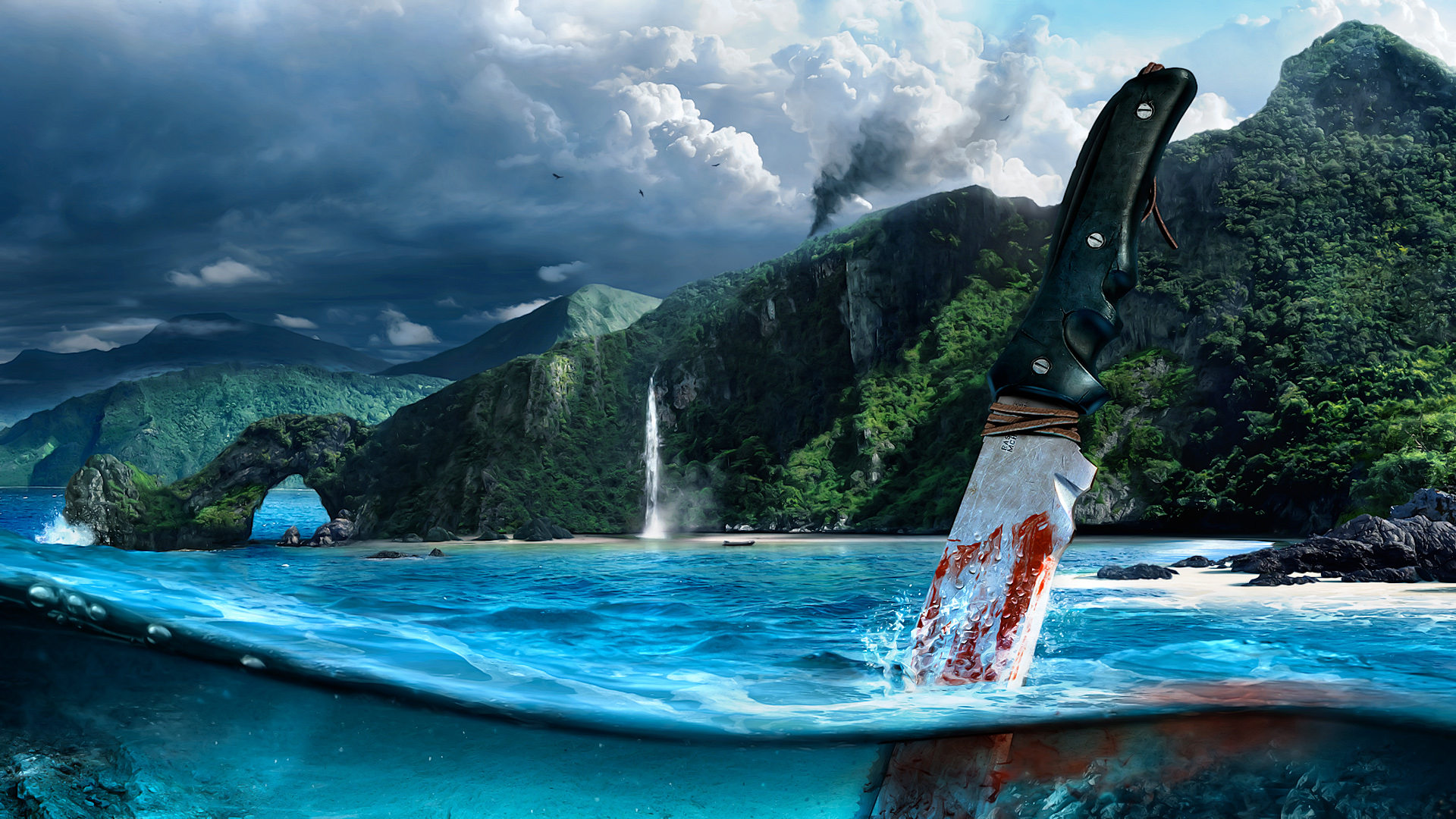 Far Cry 3 Wallpapers in HD Page 3 1920x1080