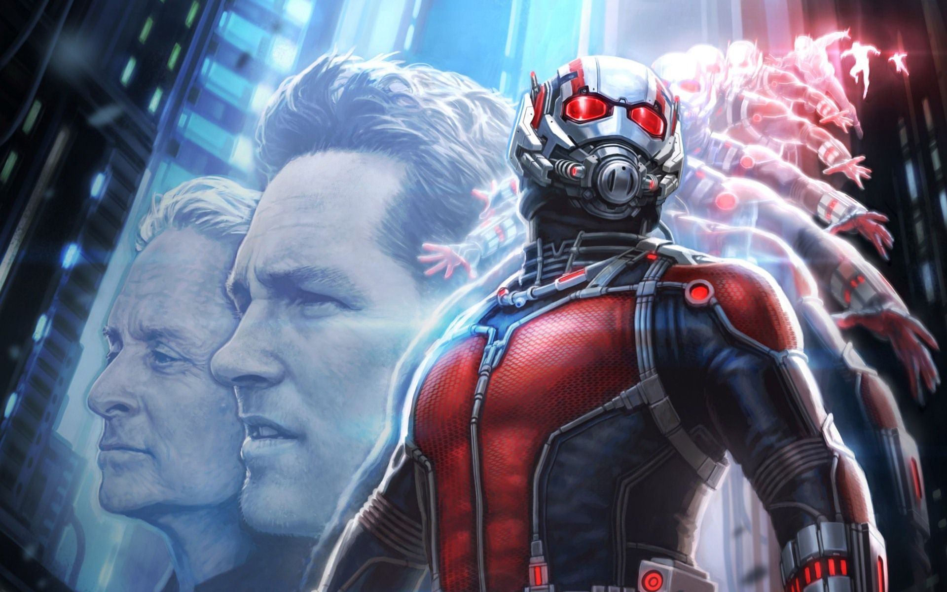 Ant Man HD Wallpapers 1920x1200