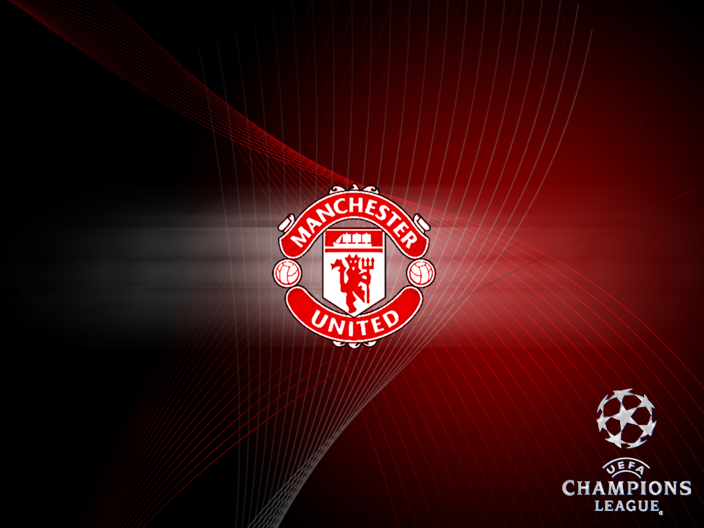 Manchester United Wallpapers Manchester United atau disingkat MU 1024x768