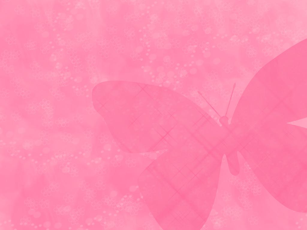 hd cute pink butterfly - photo #10