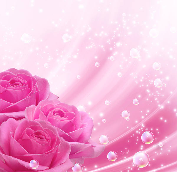 Gallery Backgrounds Pink Background with 600x584
