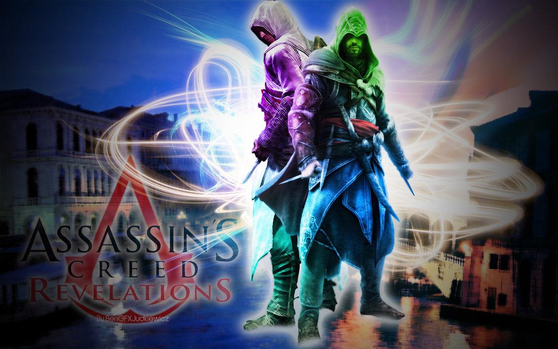 Assassins Creed Revelations HD Wallpaper HD Assassins Creed Fondos 1131x707