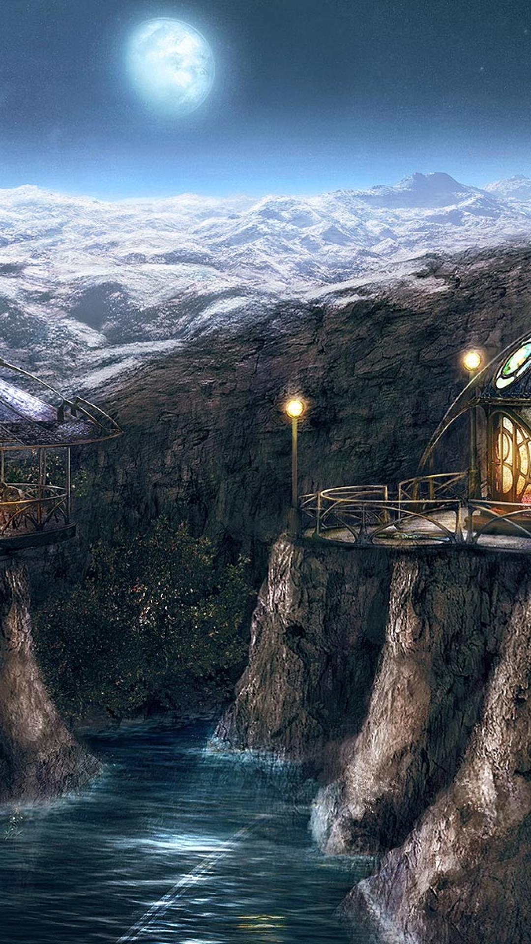 Myst Wallpaper High Definition - WallpaperSafari