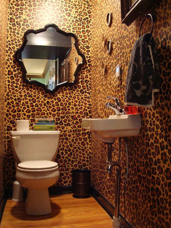 Free Download Leopard Wallpaper For Room Images Pictures