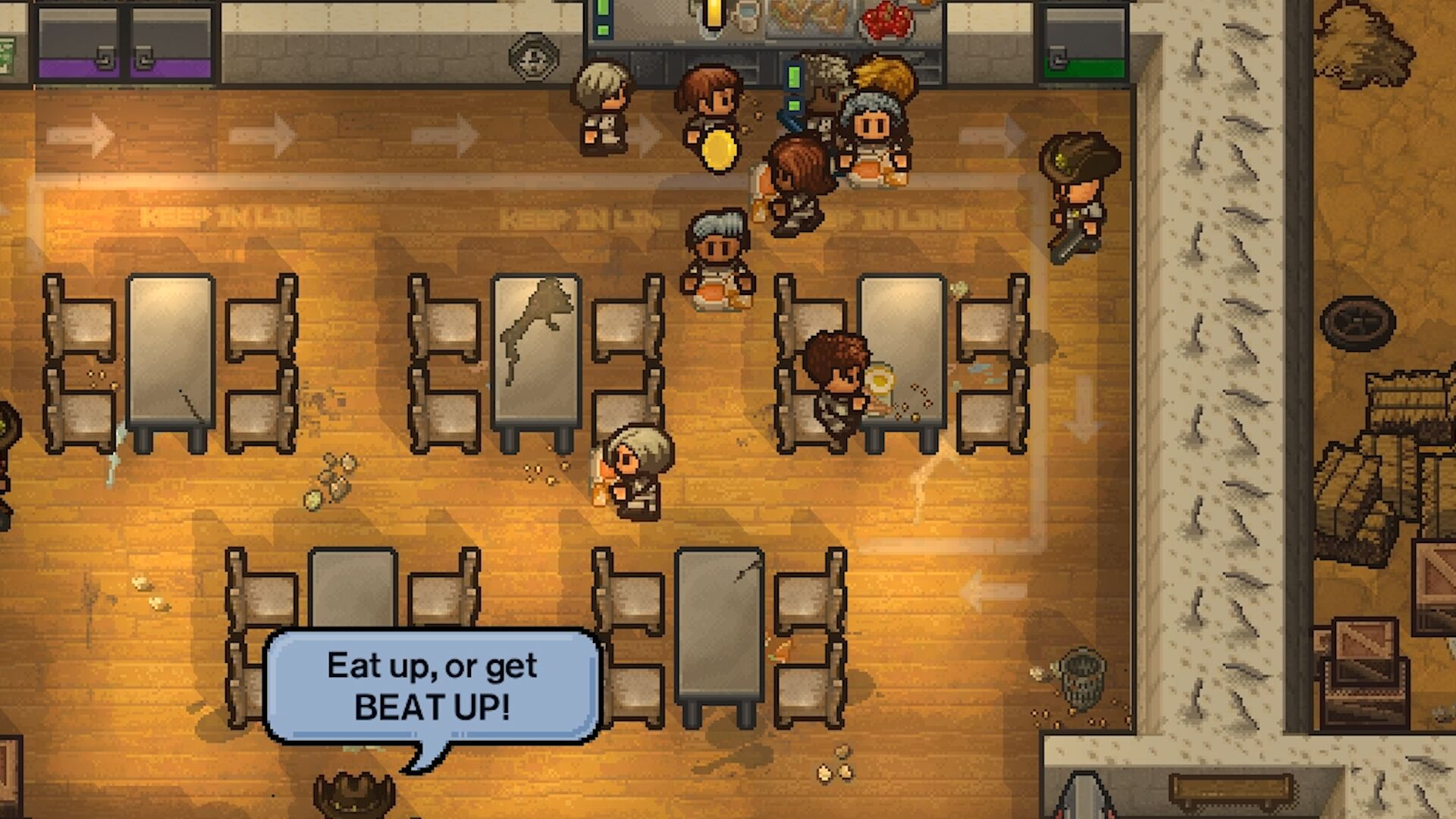 The Escapists 2 Wallpapers High Quality Download 1920x1080