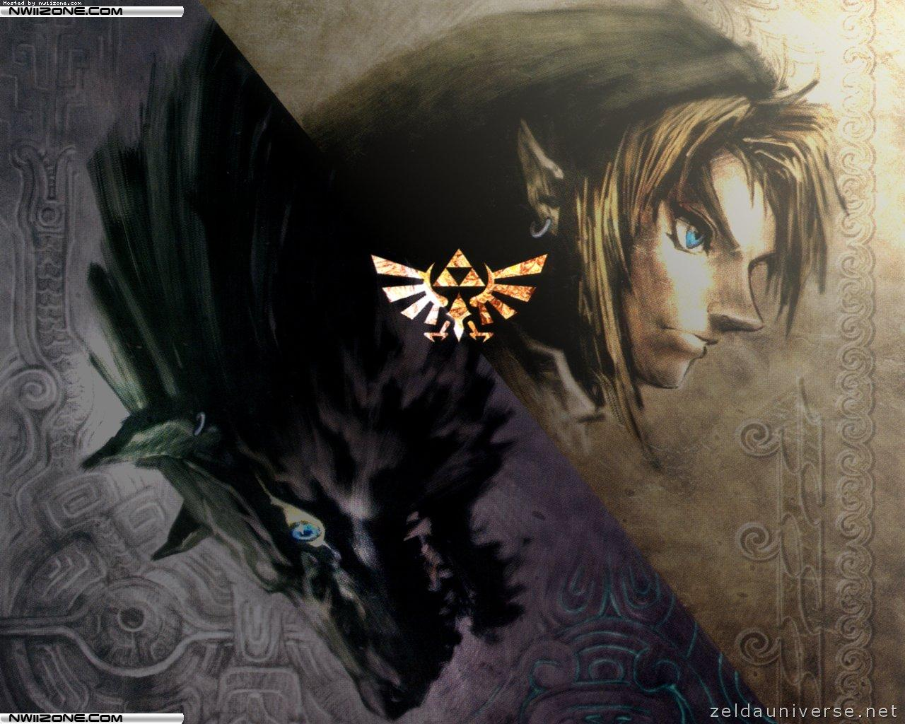 twilight princess for wii 1280x1024